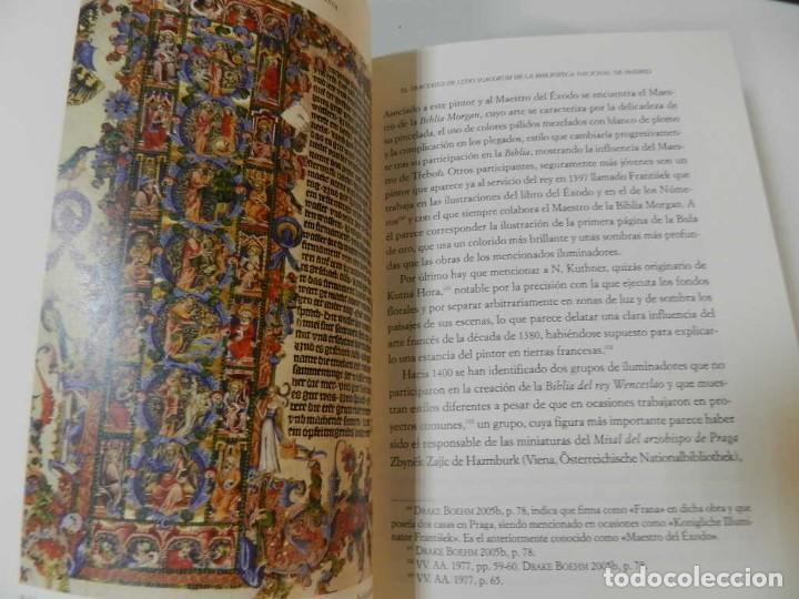 Libros de segunda mano: FACSÍMIL TRACTATUS DE LUDO SCACORUM TRATADO JUEGO DEL AJEDREZ SIGLO XV ED SILOÉ 2008 ÉCHECS CHESS - Foto 15 - 268150859