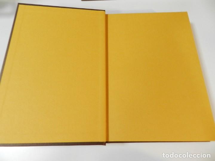 Libros de segunda mano: FACSÍMIL TRACTATUS DE LUDO SCACORUM TRATADO JUEGO DEL AJEDREZ SIGLO XV ED SILOÉ 2008 ÉCHECS CHESS - Foto 14 - 268150859