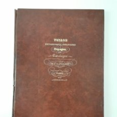 Libros de segunda mano: L-410. VOYAGE PITTORESQUE ET MILITAIRE EN ESPAGNE. 1978. ED.FACSIMIL.. Lote 268399374