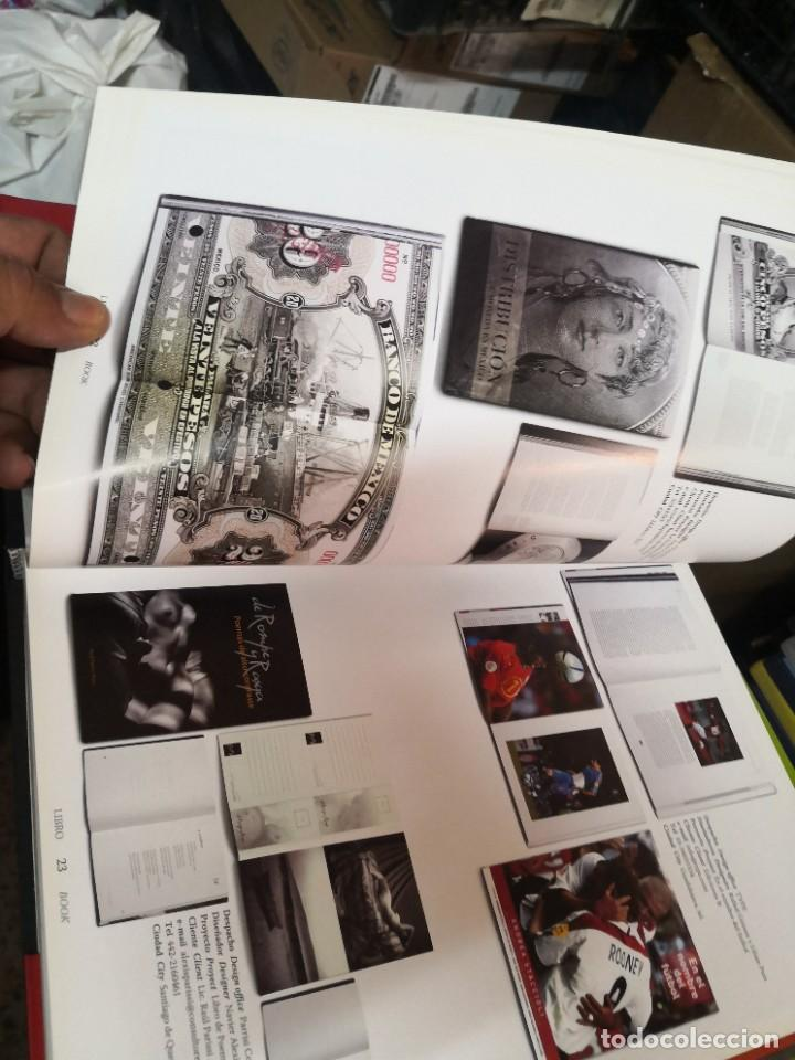 Libros de segunda mano: Estupendo libro premio diseño Canon. Tapa dura con contraportada - Foto 4 - 268602784