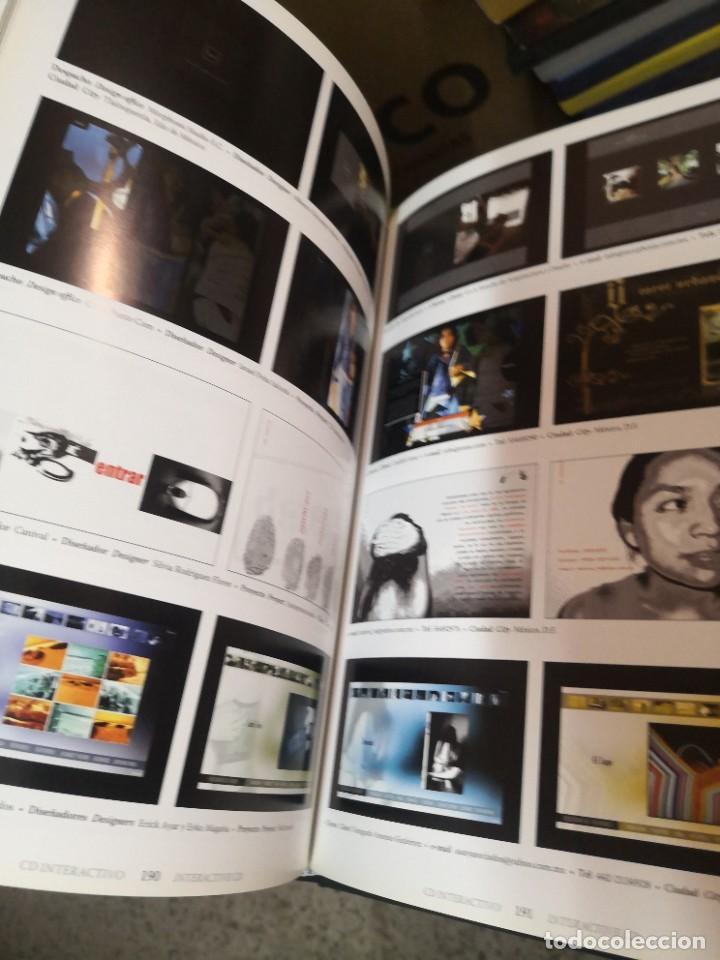 Libros de segunda mano: Estupendo libro premio diseño Canon. Tapa dura con contraportada - Foto 5 - 268602784