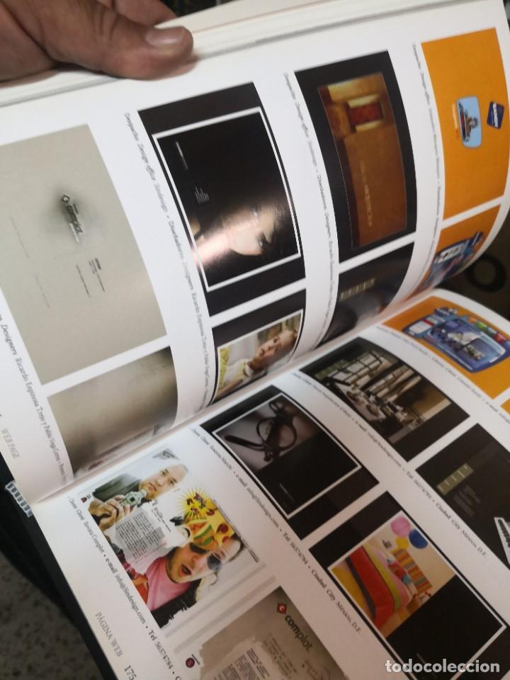 Libros de segunda mano: Estupendo libro premio diseño Canon. Tapa dura con contraportada - Foto 6 - 268602784