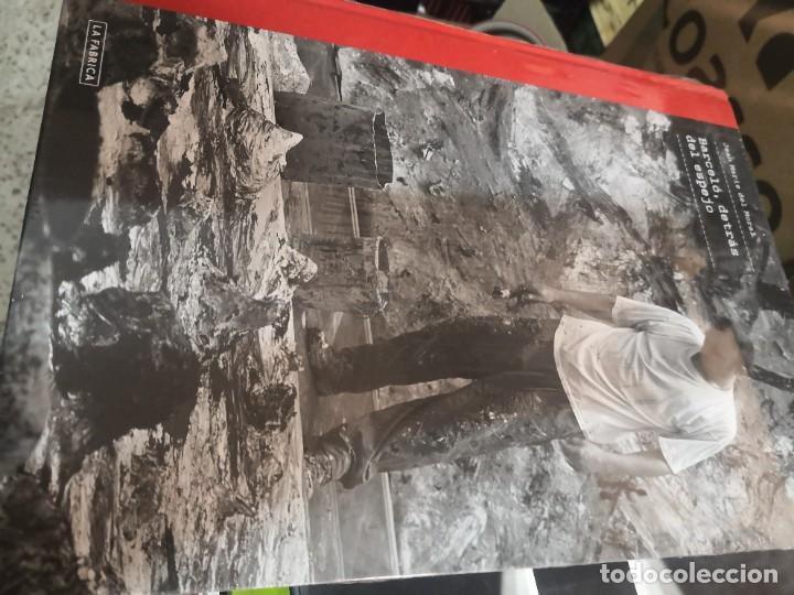 BARCELÓ, DETRÁS DEL ESPEJO (BIOGRAFÍA VISUAL) - JEAN MARIE DEL MORAL - LA FÁBRICA, 2008 - PRECINTADO (Libros de Segunda Mano - Bellas artes, ocio y coleccionismo - Otros)