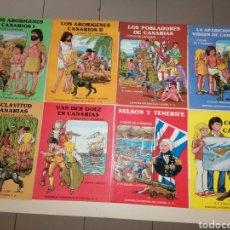 Libros de segunda mano: COSAS DE CANARIAS. R. P. PADILLA. AGUADO. EDITORIAL INTERINSULAR CANARIA. Lote 268744664