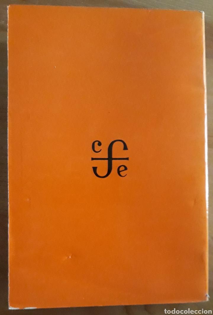 Libros de segunda mano: EL CAPITAL. Crítica de la economía política. Vol III. Carlos Marx. Fondo de Cultura Económica. - Foto 2 - 268992019