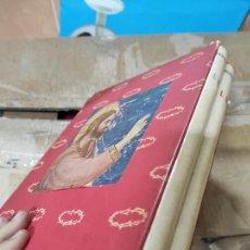 Libros de segunda mano: LUI LEI : RACCONTI DELLA VITA DI GESÙ E DI MARIA PIERO BARGELLINI ITALIANO. Lote 269005254