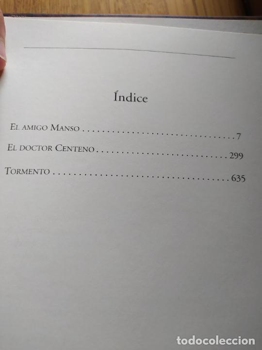 Libros de segunda mano: Novelas, Benito Perez Galdos, RBA. 2006 - Foto 4 - 269093808