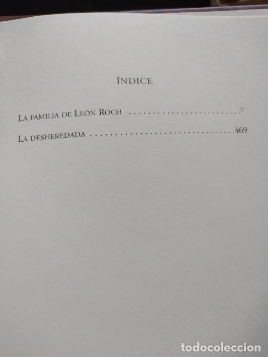 Libros de segunda mano: Novelas, Benito Perez Galdos, RBA. 2006 - Foto 5 - 269093808