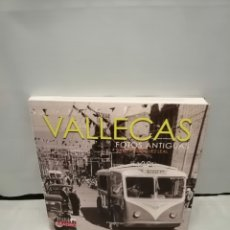 Livros em segunda mão: VALLECAS: FOTOS ANTIGUAS. Lote 269033014