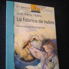 Libros de segunda mano: BARCO DE VAPOR SERIE AZUL. Lote 269169438