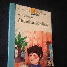 Libros de segunda mano: BARCO DE VAPOR SERIE AZUL. Lote 269169763
