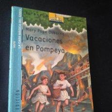 Libros de segunda mano: BARCO DE VAPOR SERIE AZUL. Lote 269169798