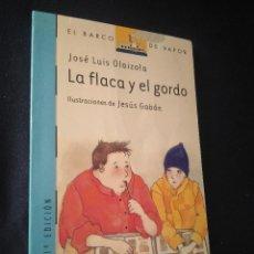 Libros de segunda mano: BARCO DE VAPOR SERIE AZUL. Lote 269169828