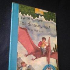 Libros de segunda mano: BARCO DE VAPOR SERIE AZUL. Lote 269169888