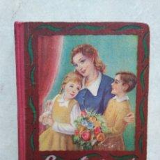 Libros de segunda mano: LECTURAS, LIBRO PRIMERO ( 1950 ). Lote 269275698