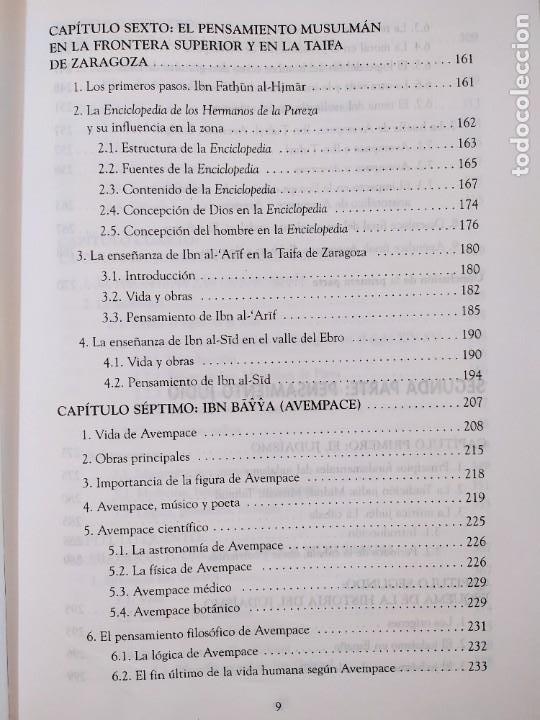 Libros de segunda mano: EL EBRO: PUENTE DE EUROPA. / JOAQUÍN LOMBA FUENTES / 1ªed. 2002. MIRA EDITORES - Foto 4 - 269287593