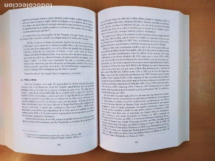 Libros de segunda mano: EL EBRO: PUENTE DE EUROPA. / JOAQUÍN LOMBA FUENTES / 1ªed. 2002. MIRA EDITORES - Foto 10 - 269287593