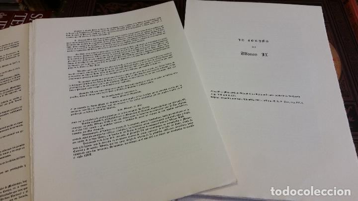 Libros de segunda mano: 1980 - Privilegios Reales y Viejos Documentos XVII: La Coruña I-XV Joyas Bibliográficas - Foto 4 - 269439398
