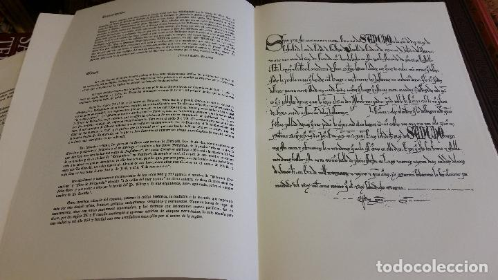 Libros de segunda mano: 1980 - Privilegios Reales y Viejos Documentos XVII: La Coruña I-XV Joyas Bibliográficas - Foto 5 - 269439398