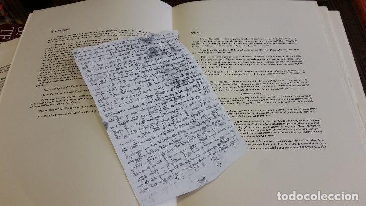 Libros de segunda mano: 1980 - Privilegios Reales y Viejos Documentos XVII: La Coruña I-XV Joyas Bibliográficas - Foto 6 - 269439398