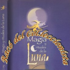 Livros em segunda mão: MAGIA Y RITUALES DE LA LUNA, EDAIN MCCOY, ARKANO BOOKS, 2002. Lote 269647303