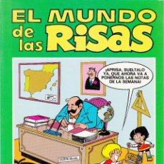 Libros de segunda mano: EL MUNDO DE LAS RISAS. 2ª SERIE Nº 20.. Lote 269721503