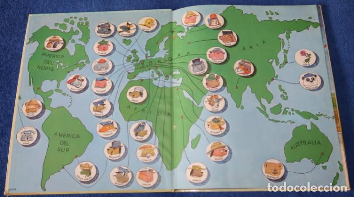 Libros de segunda mano: Mi primer gran libro de vacaciones - Richard Scarry - Bruguera (1983) - Foto 2 - 269740383