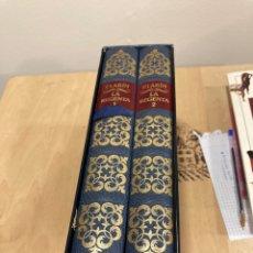 Libros de segunda mano: TOMO I Y 2 DE LA REGENTA. Lote 269826663