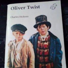 Libros de segunda mano: OLIVER TWIST-CHARLES DICKENS(EDICIÓN EN INGLÉS). Lote 269836618