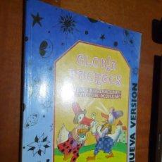 Libros de segunda mano: DON PATO Y DON PITO. GLORIA FUERTES. VICTOR MORENO. RÚSTICA. BUEN ESTADO. Lote 269979528