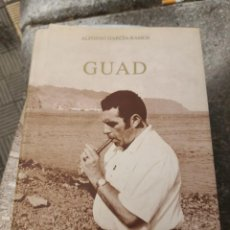 Libros de segunda mano: ALFONSO GARCIA RAMOS.GUAD.TENERIFE.CANARIAS.2001.TAPA DURA CON SOBRECUBIERTA. Lote 270107543