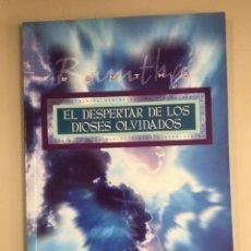 Libri di seconda mano: RAMTHA - ENSEÑANZAS SELECTAS. Lote 270135383