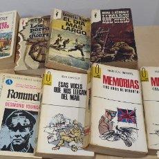 Libros de segunda mano: COLECCION LIBROS VARIOS. Lote 270155658