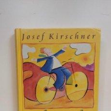 Libros de segunda mano: EL ARTE DE VIVIR FELIZ - JOSEF KIRSCHNER - ED. CÍRCULO DE LECTORES. Lote 270390133