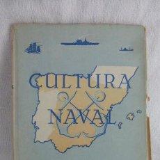 Libros de segunda mano: CULTURA NAVAL..CAPITAN DE NAVIO, ENRIQUE BARBUDO.1957..ILUSTRADO.181 PGS.. Lote 270397973