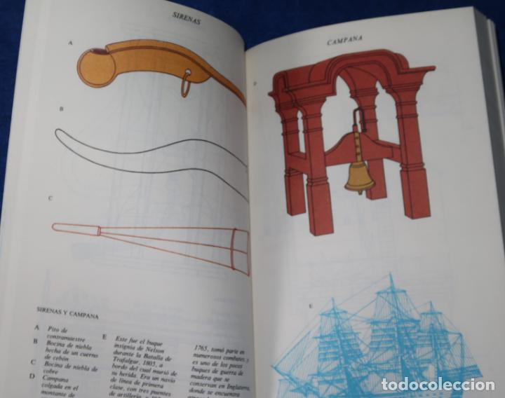 Libros de segunda mano: Las artes de la vela - Guía autorizada, exhaustiva e ilustrada - Editorial Raices (1983) - Foto 3 - 270455728