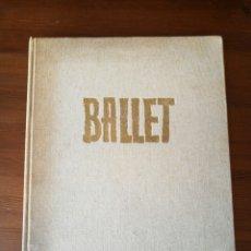 Libros de segunda mano: BALLET. 40 GOUACHES. Lote 270550868