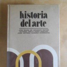Libros de segunda mano: HISTORIA DEL ARTE - VV. AA. - ANAYA - 1979. Lote 270554933