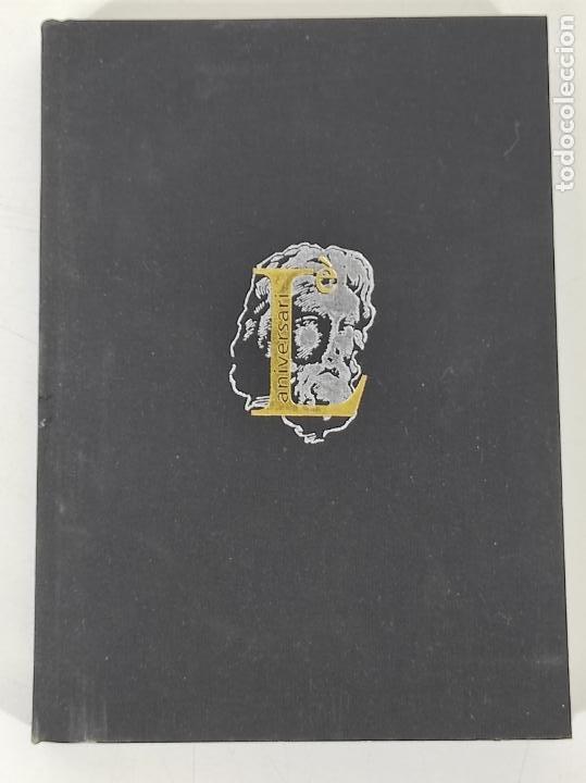Libros de segunda mano: Institut D´estudis Empordanesos 50 Anys D´Historia - 2006 - Foto 3 - 270586983