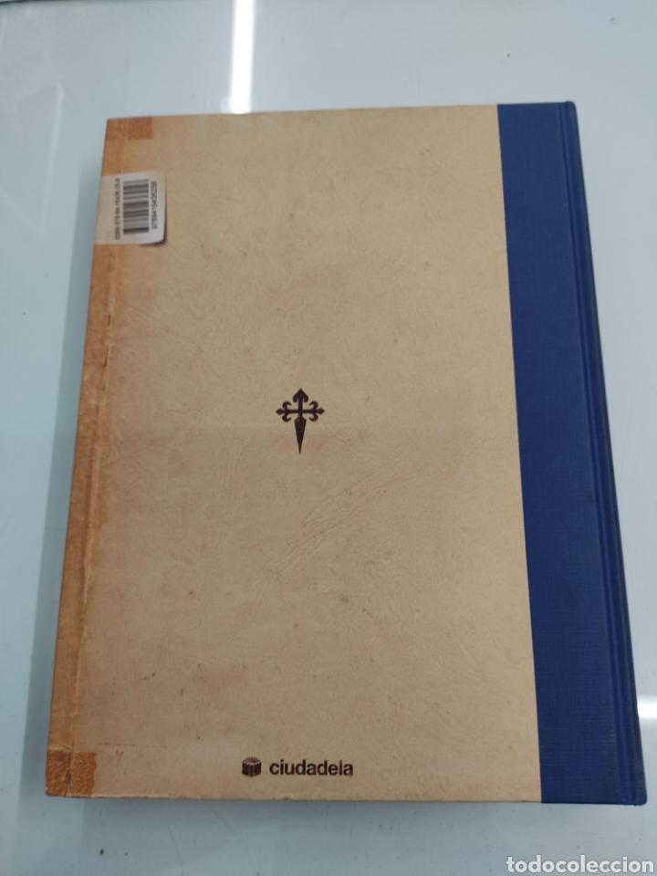 Libros de segunda mano: HEROES ESPAÑOLES De la A a la Z JOSÉ JAVIER ESPARZA CIUDADELA LIBROS 2012 PRIMERA EDICION MUY RARO - Foto 4 - 270597273
