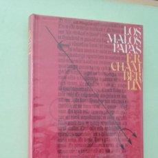 Libros de segunda mano: LOS MALOS PAPAS. E. R. CHAMBERLAIN. Lote 270751818