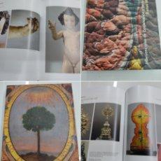 Livros em segunda mão: ANDALUCIA BARROCA: BIENES MUEBLES. INTERVENCIONES DE CONSERVACION Y RESTAURACION ORGANOS RETABLOS. Lote 270872013