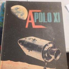 Libros de segunda mano: APOLO XI Nº 1 - ED. CULTURA Y PROGRESO - 1969 - HERMENEGILDO GOMES / JOSÉ LUIS OLIVEIRA. Lote 270884913