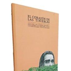 Libros de segunda mano: EL CORAZON DE LAS TINIEBLAS - JOSEPH CONRAD. Lote 270910673