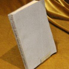 """Libros de segunda mano: CARTAS DE CRISTINA DE SUECIA-ISABEL DE BOHEMIA Y DESCARTES"""" POR CARMEN CASTRO. EDITORIAL ADÁ, 1944.. Lote 270918963"""