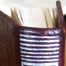 Libros de segunda mano: SIMON BOLIVAR- PAGINAS SELECTAS- AGUILAR- CRISOL SERIE ESPECIAL- 1975. Lote 270891128