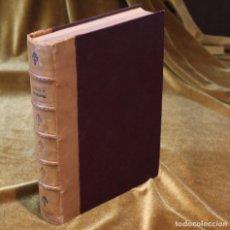 Libros de segunda mano: CARLOS V Y SU AMBIENTE,CATALOGO DE LA EXPOSICIÓN, IV CENTENARIO DE LA MUERTE DEL EMPERADOR,1958.. Lote 271155028