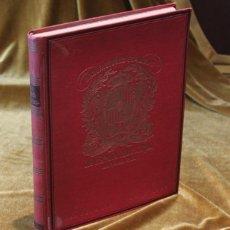 Libros de segunda mano: LA ESPAÑA INDUSTRIAL,LIBRO DEL CENTENARIO,1847,1947.. Lote 271157243
