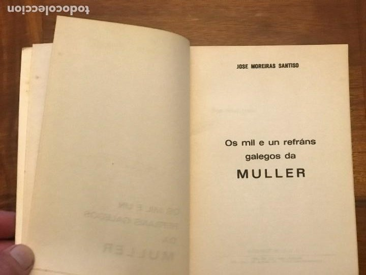 Libros de segunda mano: Gaspar Gómez de la Serna. Viaje a Sargadelos, Lugo, Galicia - Foto 3 - 271429513
