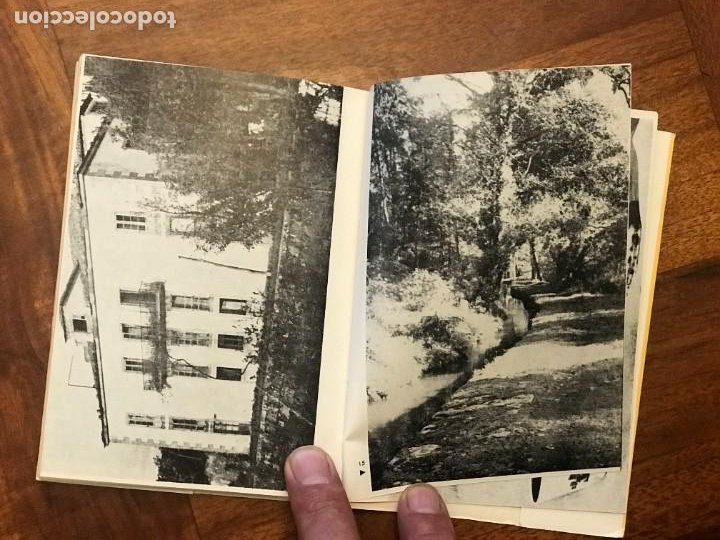 Libros de segunda mano: Gaspar Gómez de la Serna. Viaje a Sargadelos, Lugo, Galicia - Foto 5 - 271429513